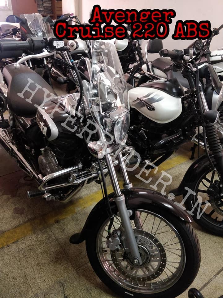 Bajaj Avenger 220 ABS Launched | BikeDekho