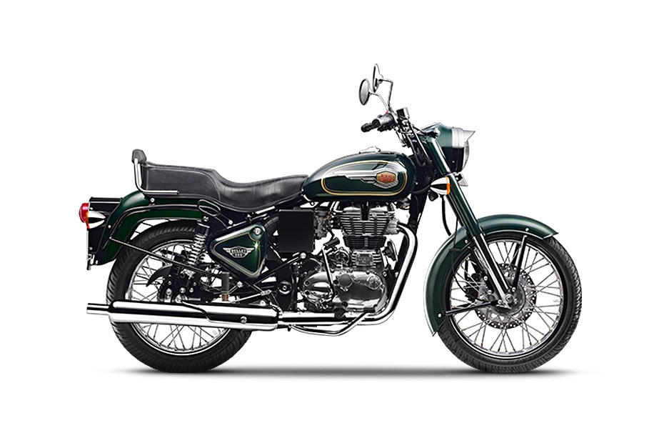 Royal Enfield Bullet 500 Gets ABS Ahead Of Regulation Change