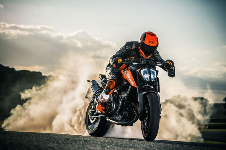 KTM 790 Duke India Debut Likely In March