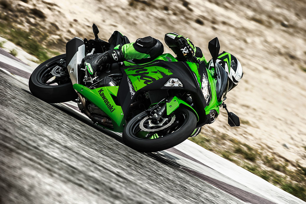 Kawasaki Reduces Ninja 300 Spare Parts Prices By 90 Percent