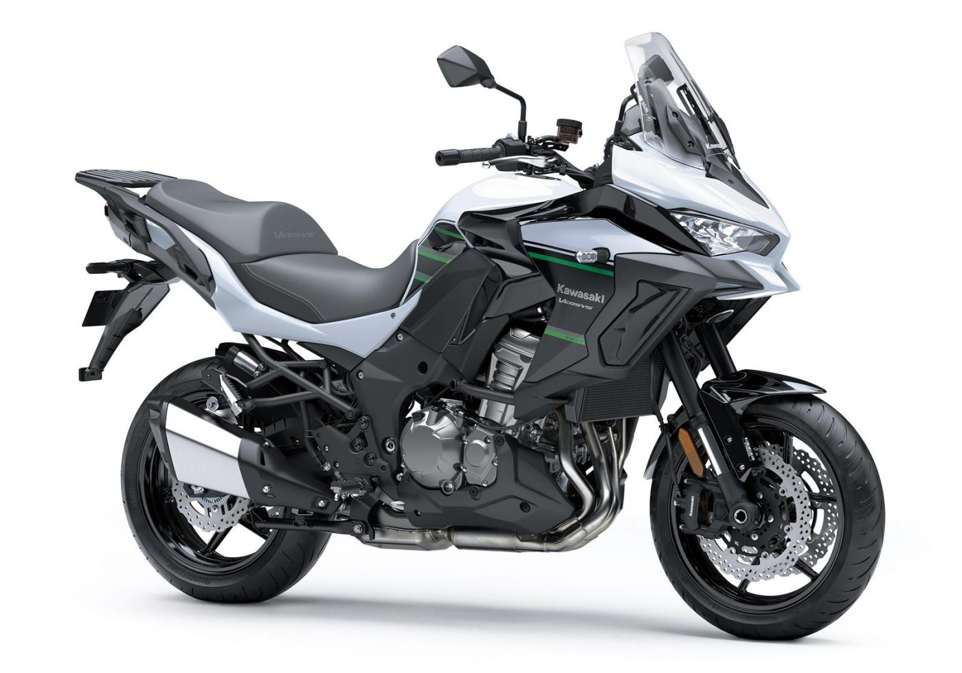 Kawasaki Versys 1000 Gets Massive Discounts, But There's A Catch