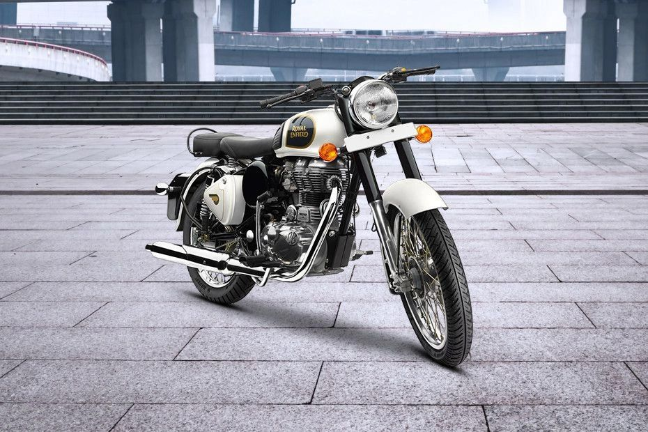 Royal Enfield Launches Classic 350 ABS