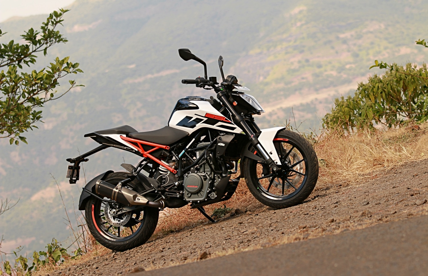 KTM 250 Duke ABS: 5 Things To Know | BikeDekho