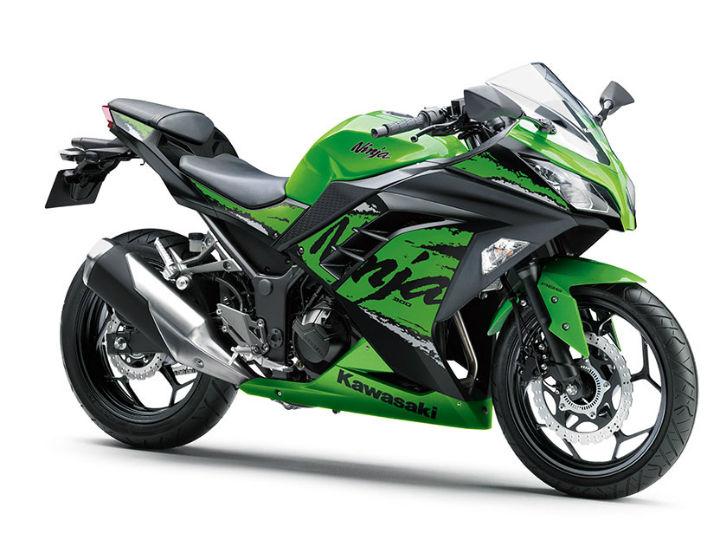 Kawasaki Dealership Announces Massive Discount On Flash Sale