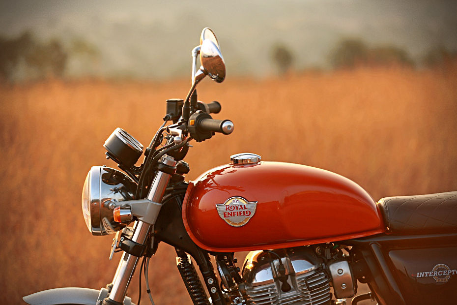 Royal Enfield Sets Up Assembly Plant In Thailand