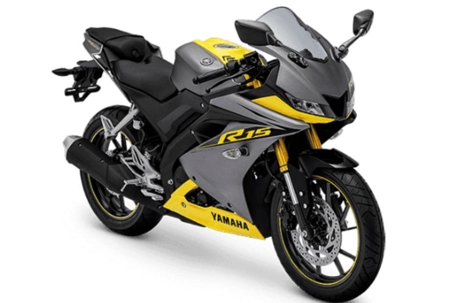 Yamaha R15 V3 0 Gets Three New Colours Schemes | BikeDekho