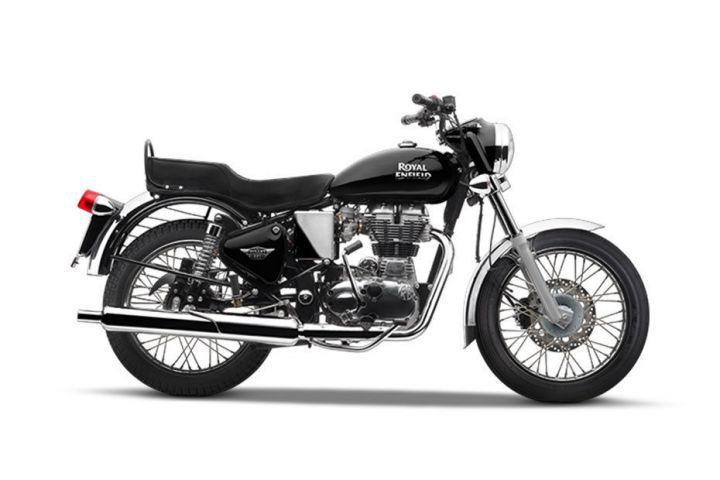 Royal Enfield Recalls 7,000 Bullet Series Bikes In India