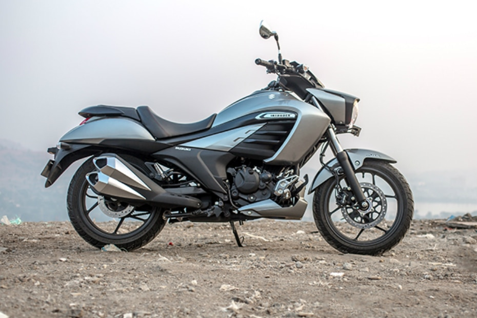 Suzuki Intruder 250 India Launch Soon