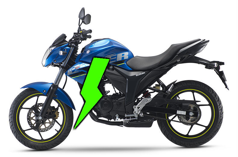 All-New Suzuki Electric Two-Wheeler Expected In India