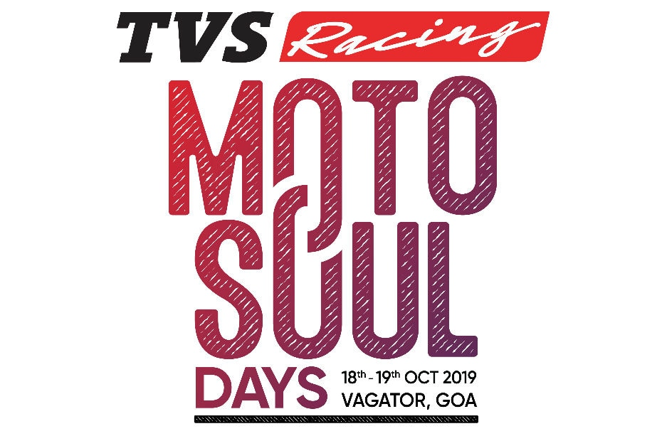 Registration For TVS MotoSoul Event Now Underway