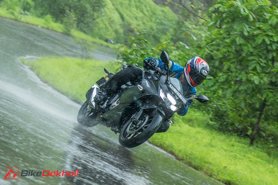 Suzuki Gixxer SF 250: Updated Pros, Cons And Should You Buy One?