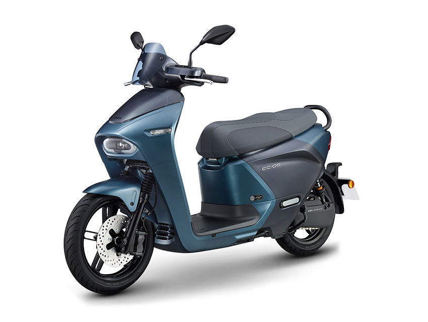 Yamaha EC-05 Electric Scooter May Be Headed For India