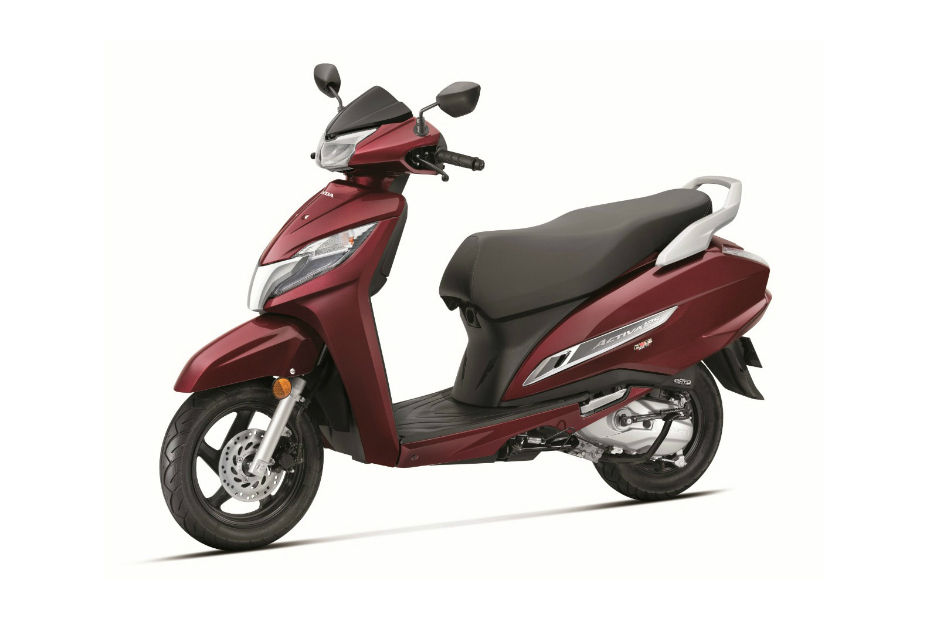 Honda Activa 5G Price in Kolkata - Activa 5G On Road Price