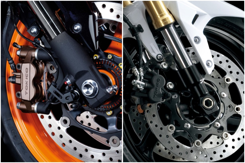 Radial vs Axial Calipers: Differences Explained
