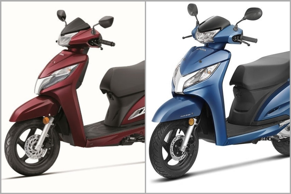 Honda Activa 125 Price in Hyderabad - Activa 125 On Road Price