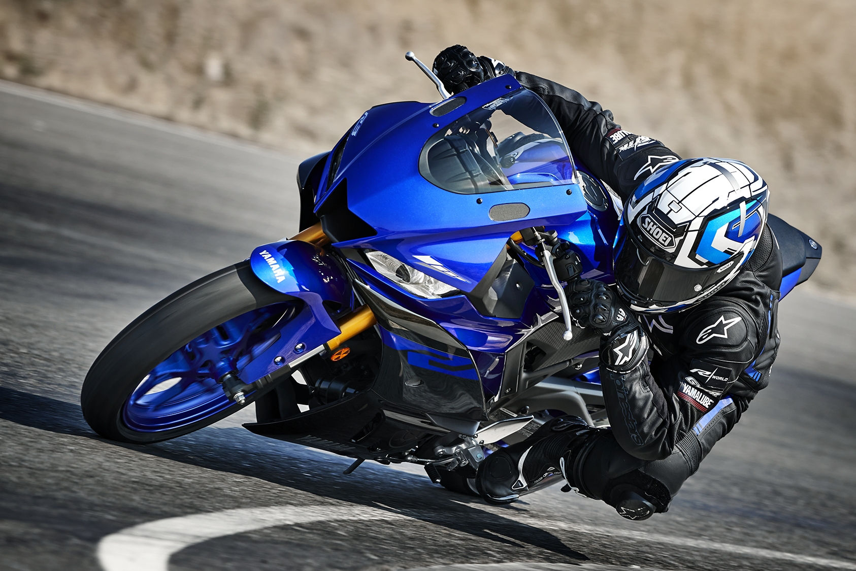 Yamaha May Launch YZF R3 2019 Edition In December