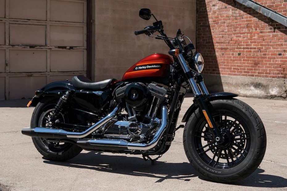 Exclusive: Harley-Davidson Forty-Eight, Iron 883, 1200 Custom To Be Updated To BS6 Emission Norms