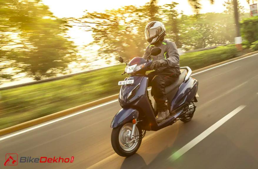 Honda Activa 6G, Dio BS6, Activa 125 BS6 Recalled. Here's why