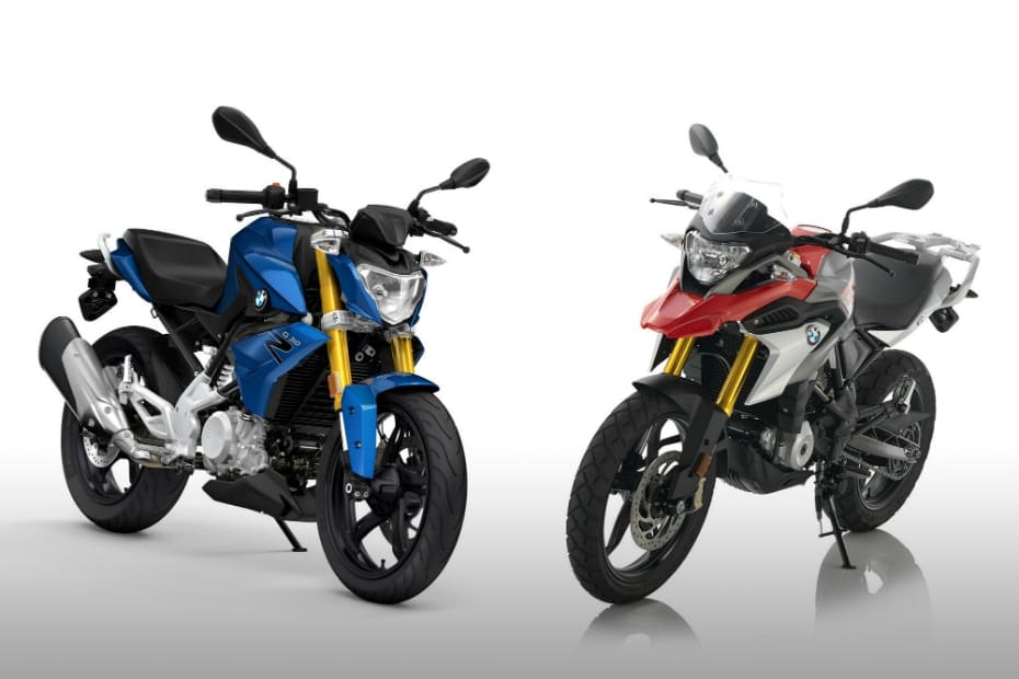 Exclusive: Upcoming BMW G 310 R BS6 And G 310 GS BS6 Will Come With A Massive Price-Cut