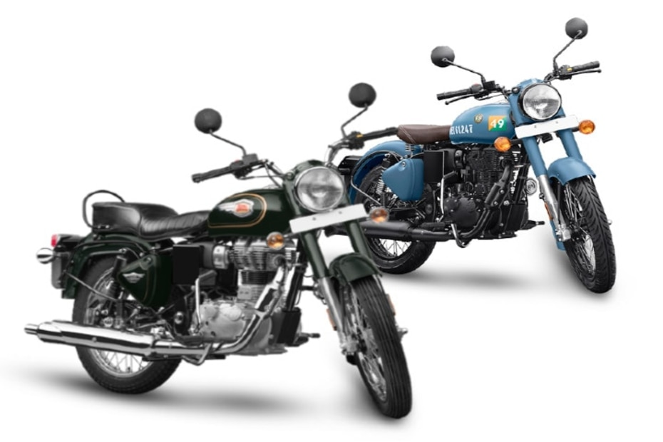 Royal Enfield Is Offering Benefits Of Rs 10,000 On Your New Bike