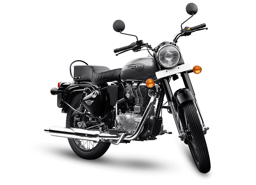 Royal Enfield Bullet 350 BS6 Price, Mileage, Images, Colours ...