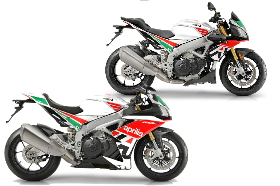 2020 Aprilia RSV4 1000 RR And Tuono RR 1100 Misano Limited Editions Unveiled In The US