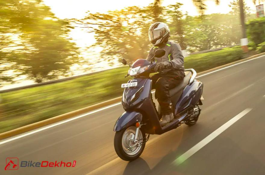 BREAKING: Honda Activa 6G Price Hiked Again