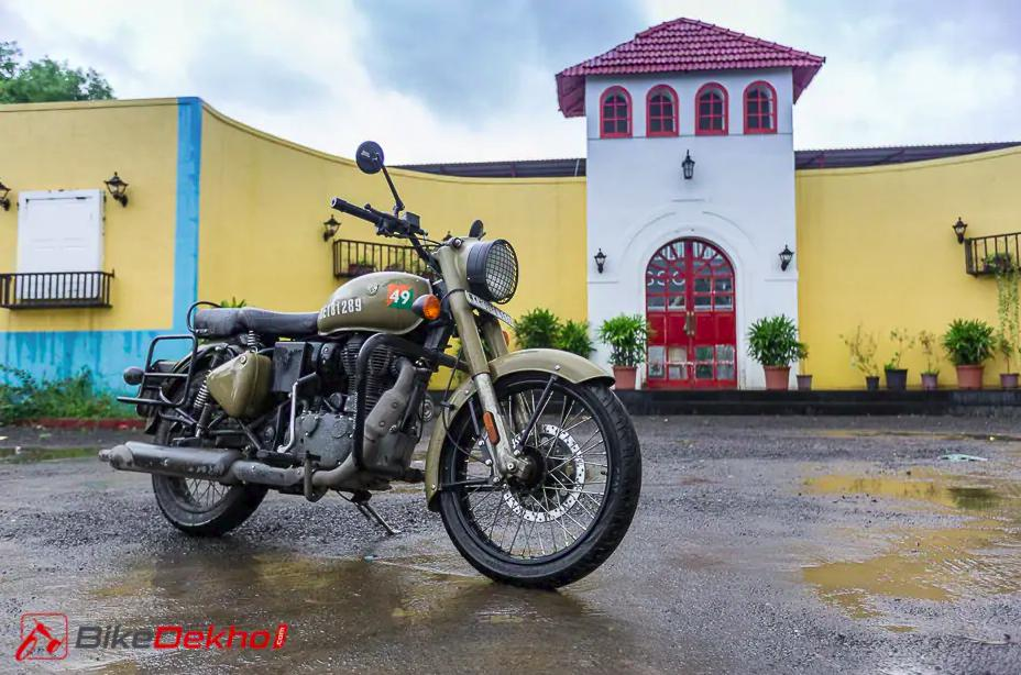 BREAKING: Royal Enfield Classic 350 BS6 Price Hiked Yet Again