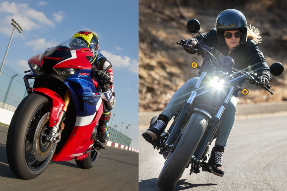 Honda CBR1000RR-R Launching By The End Of The Month; Or Will It Be The Rebel 500?