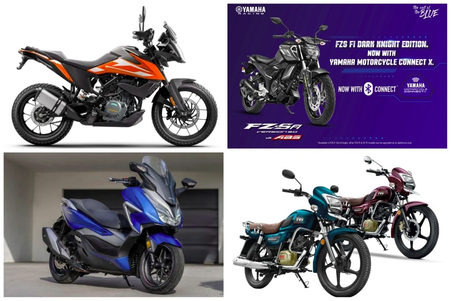 Weekly News Wrapup: KTM 250 Adventure Launch Soon, Royal Enfield 650 Cruiser Spied, Festive Season Offers And More!