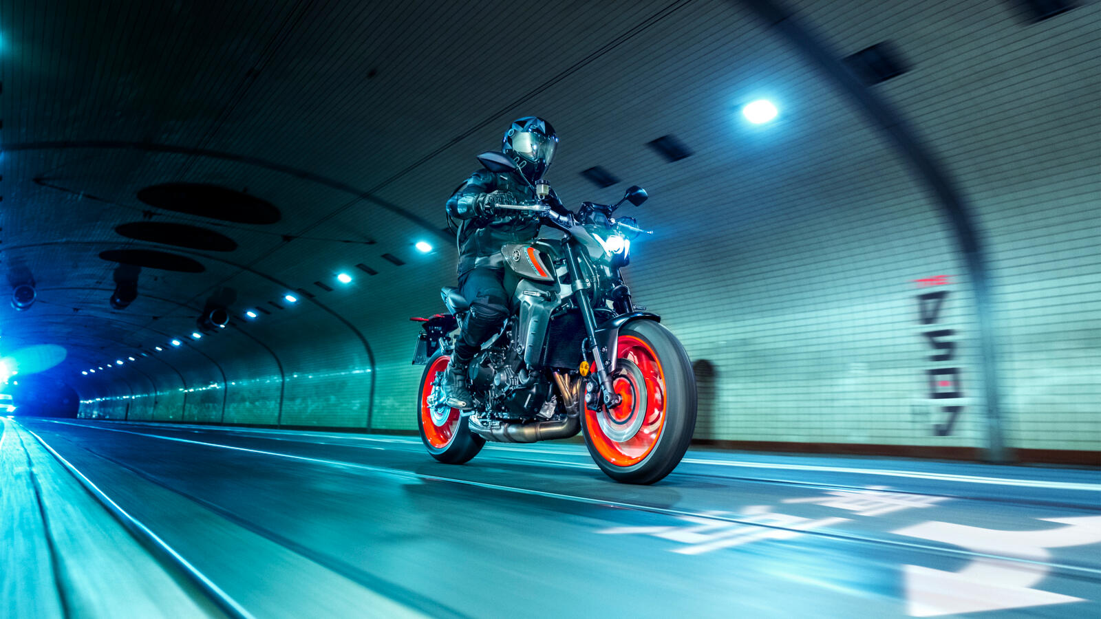 2021 Yamaha MT-09 Revealed: Lighter, Quicker And Better Equipped Than Before!