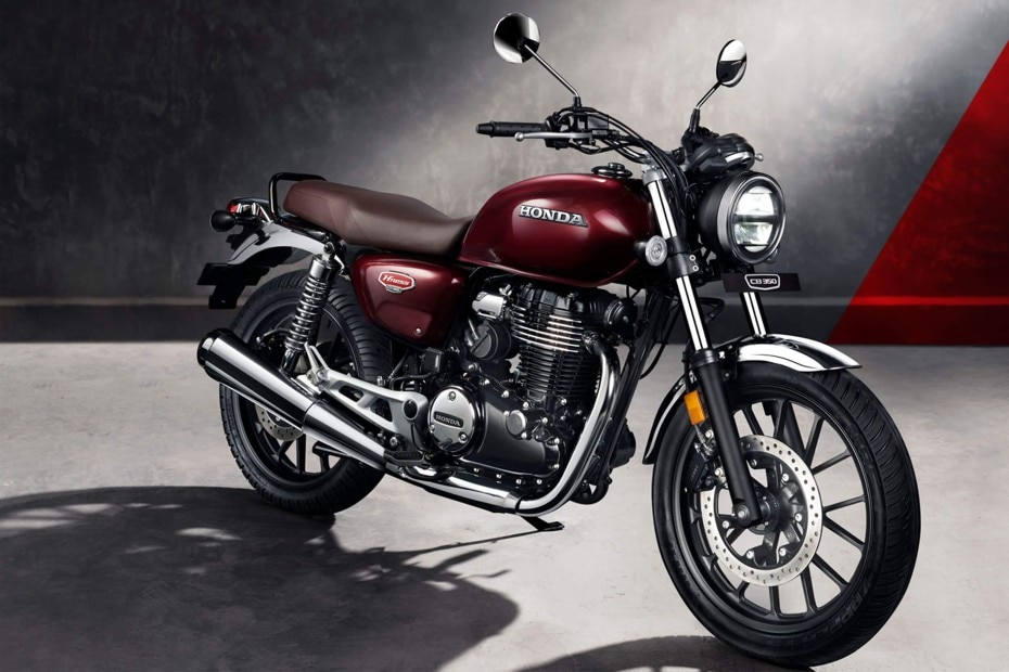 Diwali Offers 2020: Honda H'ness CB350 Starting At Rs 4,999/Month!