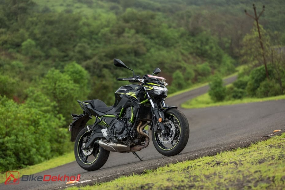 Kawasaki Z650, W800 And Vulcan S Get Year-end Discounts