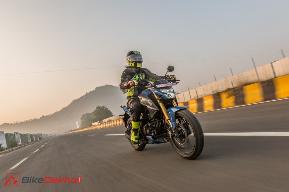 Honda Hornet 2.0: Performance And Mileage Numbers Explained