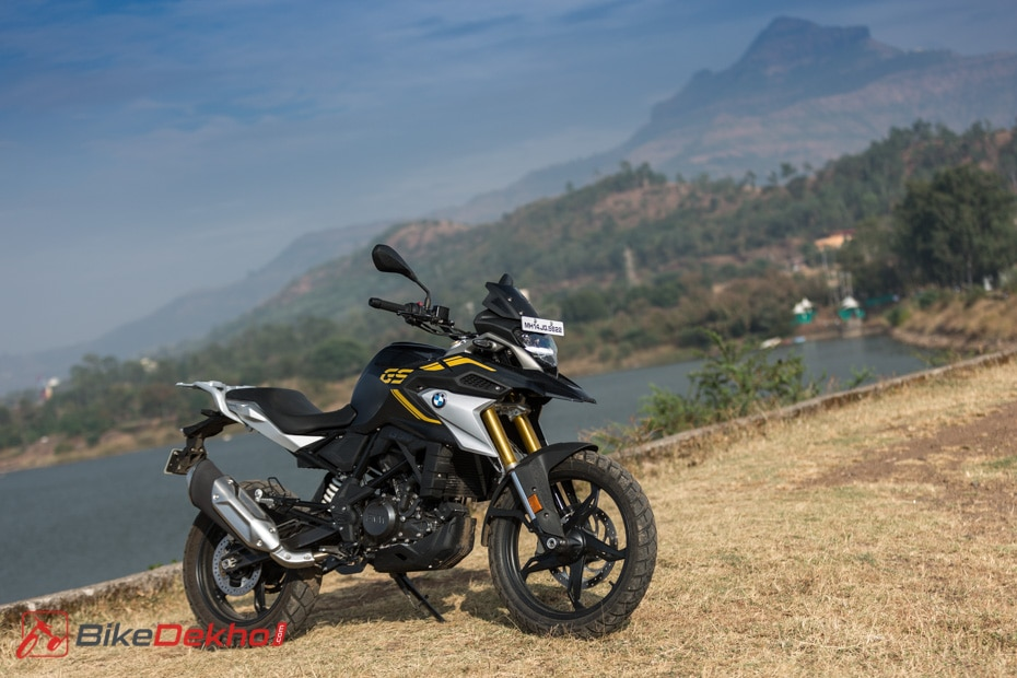BMW G 310 GS Model Roundup: Price, Reviews, Variants & More