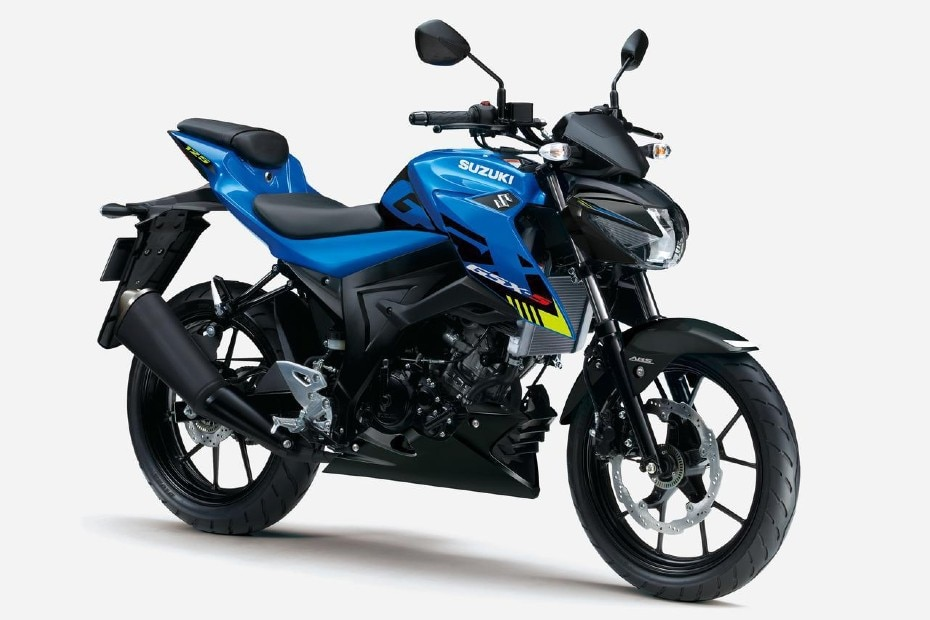 2021 Suzuki GSX-S125 Launched, Gets A Little Snazzier