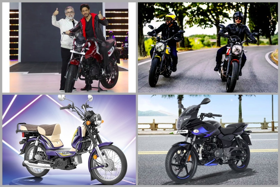 Weekly News Wrapup: TVS XL100 Winner Edition, Honda Grazia 125 Sports Edition Launched And More!