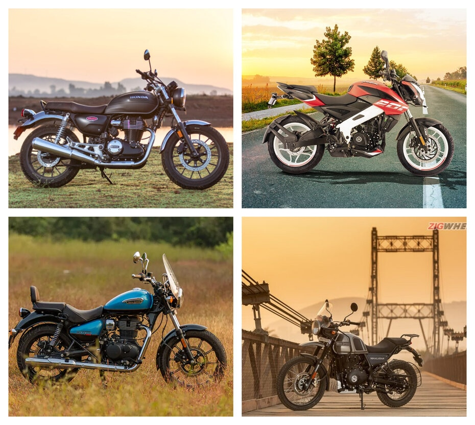 February 2021 Two-Wheeler Sales Report: Companies Register Steady Growth