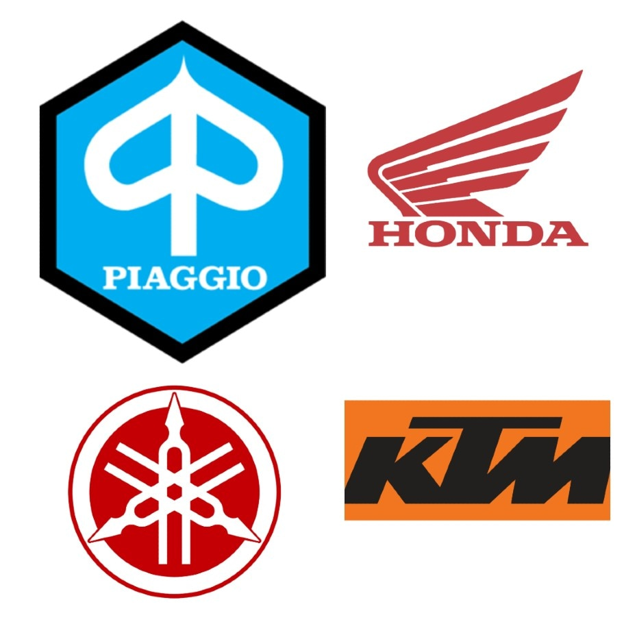 Piaggio Group Ties Up With KTM, Honda And Yamaha For A New EV Initiative