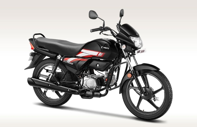 BREAKING: Hero HF 100 Launched: Most Affordable Hero Bike In India