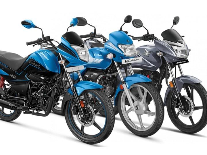 Top 5 Motorcycles Sold In India In March 2021: Hero Splendor, Bajaj Pulsar, Honda CB Shine And More