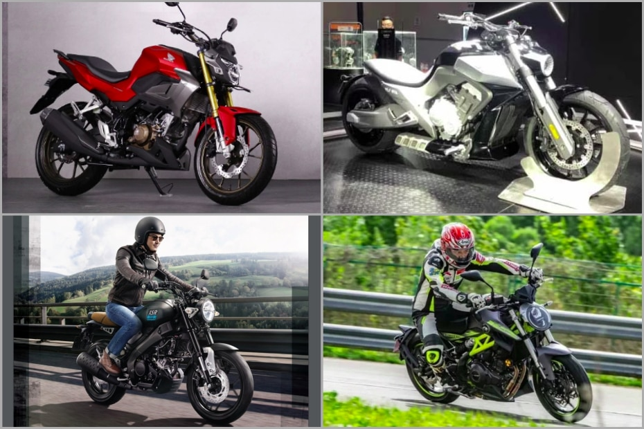 Weekly Bike News Wrapup: Yamaha XSR 125 Launch Soon, 2021 Honda CB150R Streetfire Launched, And More!