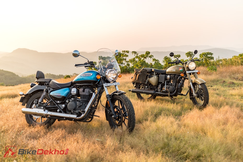 Royal Enfield Price List For June 2021: Classic 350, Meteor 350, Himalayan, Interceptor 650 And More