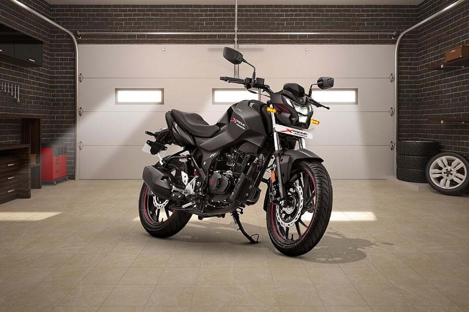 Hero Xtreme 160R Stealth Edition: What's Different?