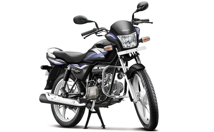 Splendor Takes Top Spot In Oct As Activa's Production Normalises