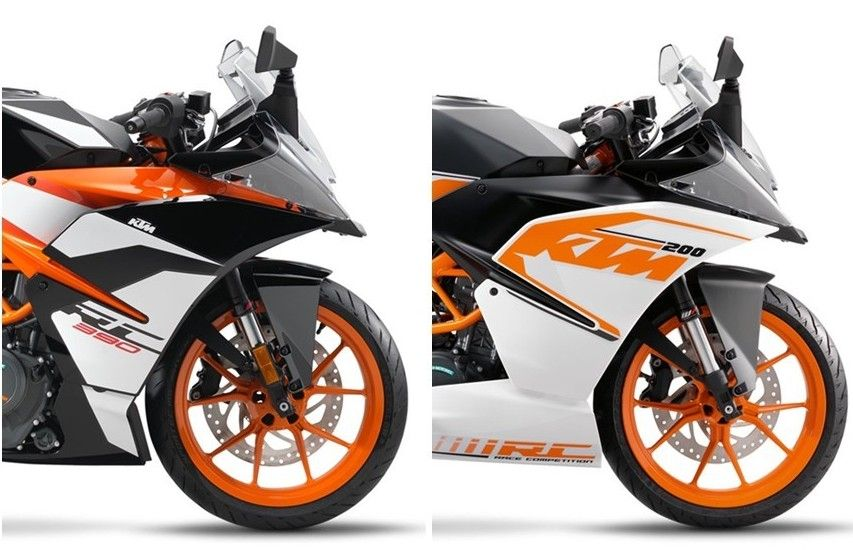 bike news india - ktm model news | bikedekho