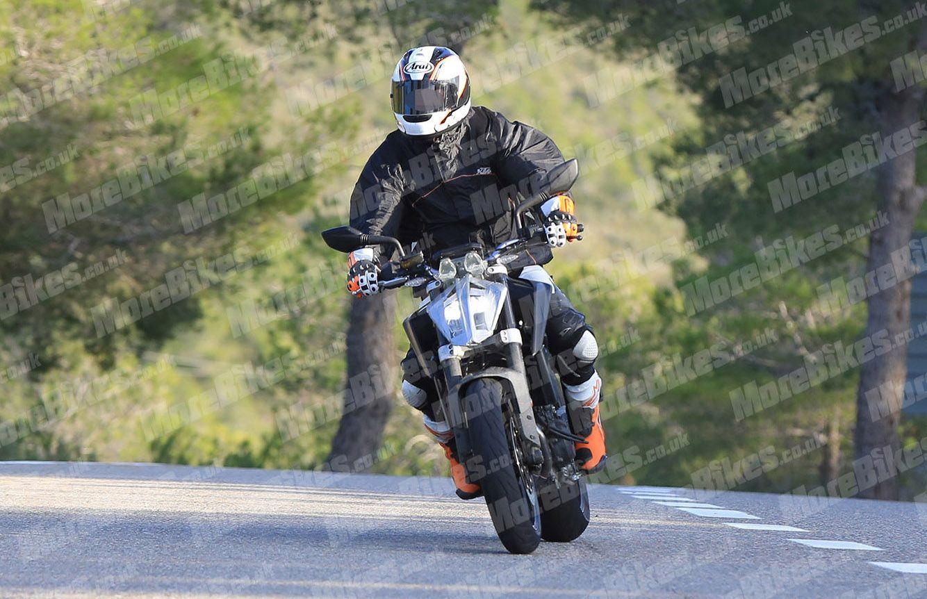 bike news india - ktm duke 390 model news | bikedekho