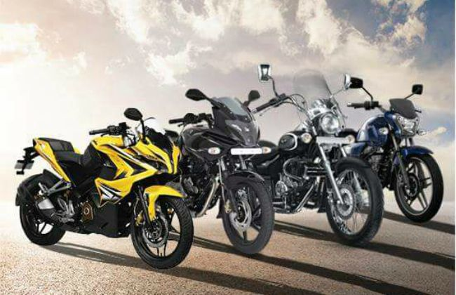 BS-IV Effect – Bajaj Offering Discounts Of Up To Rs 12,000