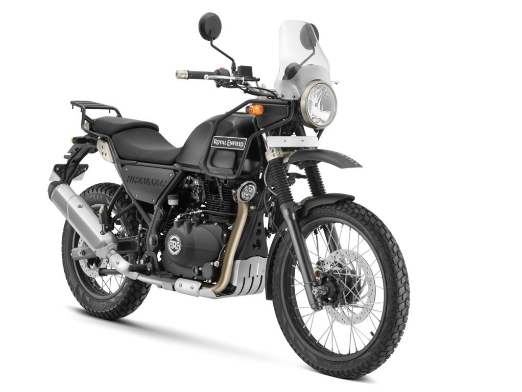 Royal Enfield Updates Himalayan And Bullet 500 With Fuel Injectors