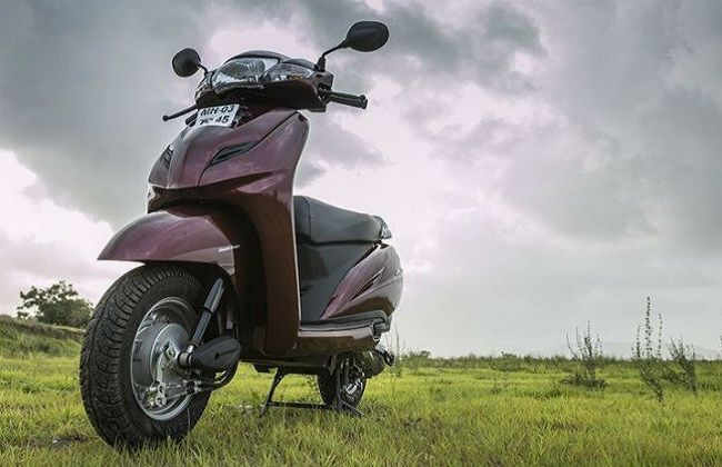 Automatic Scooter Segment Set To Rule Two-Wheeler Industry